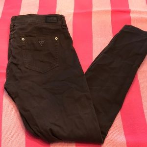 Guess Brittany Skinny Jean
